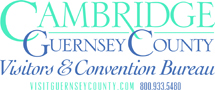 Cambridge/Guernsey County Visitors and Convention Bureau