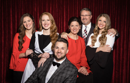 Collingsworth Family Christmas