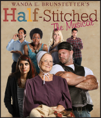 Half-Stitched The Musical