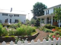 Hoover Historical Center Gardens