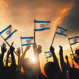 ISRAEL-TODAY