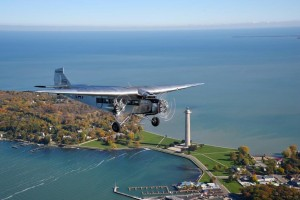 Liberty Ford Tri-Motor