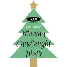 Medina Candlelight Walk