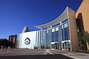 Pro Football Hall of Fame, Canton, Ohio