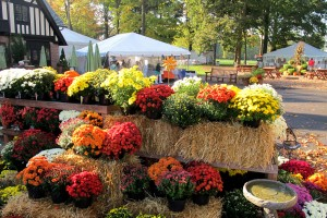 Ohio Mart at Stan Hywet Hall and Gardens