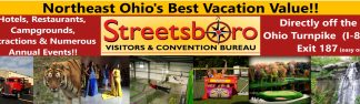 Streetsboro Visitors and Convention Bureau