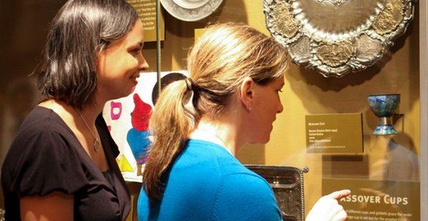 Maltz Museum Drop-In Tour