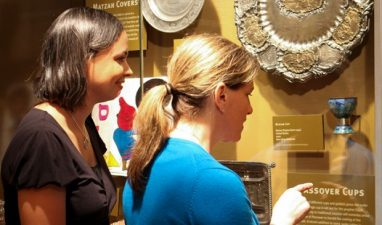 Maltz Museum Drop-In Tour