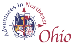 Adventures in Northeast Ohio Logo