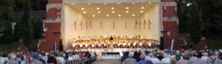 Ashland Area Convention and Visitors Bureau