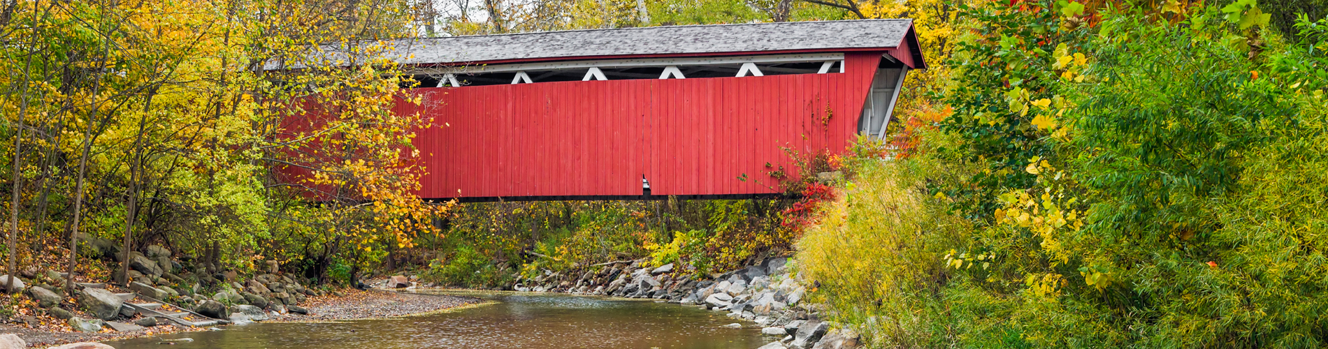 Covered Bridges