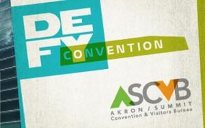 Akron/Summit CVB DEFY Convention