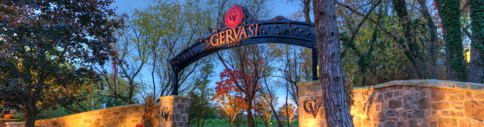 Gervasi Vineyard, Canton, Ohio